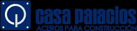 Casa Palacios Logo